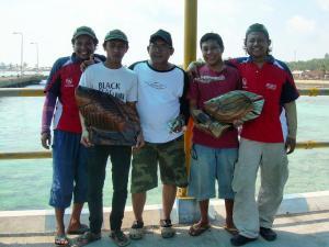 Bersama Pak Dudit Widodo