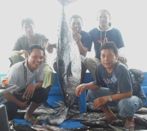 Trip Lampung 2011